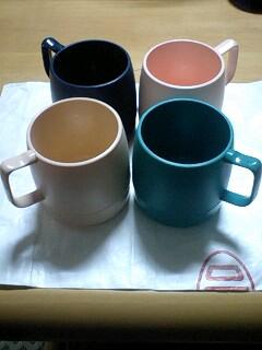 DINEX Classic Mug